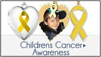 Childhood Cancer Awareness Jewelry