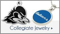 Collegiate Jewelry
