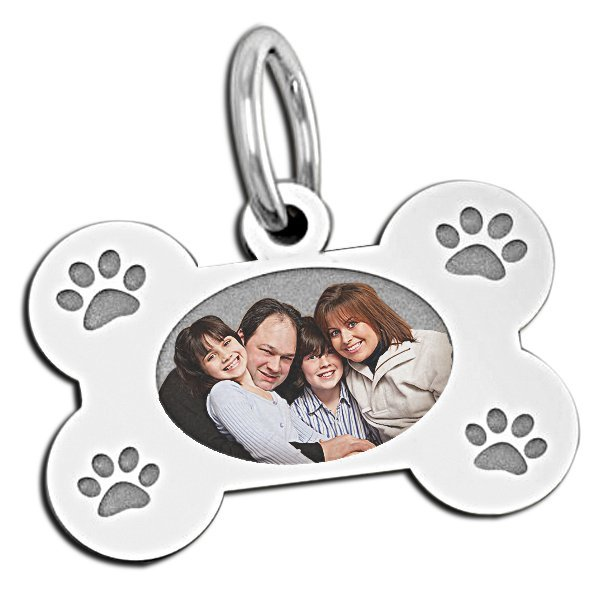 Personalized Pet Charm