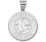 Boston Red Sox 1 1 2 Inch Medallion