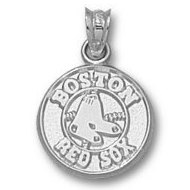 Boston Redsox 5 8 Inch Charm