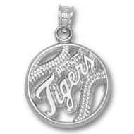 Detroit Tigers 5 8 Inch Medallion