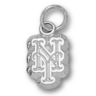 New York Mets 1 2 Inch Medallion