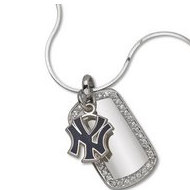 New York Yankee s 1 2 x 1 Inches Charm