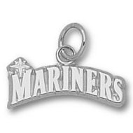 Seattle Mariners 1 2 Inch Charm