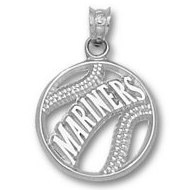 Seattle Mariners 5 8 Inch Medallion