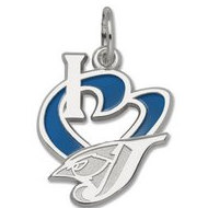 Toronto Blue Jays 1 2 Inch Medallion