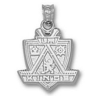 Los Angeles Kings 1 2 Inch Charm
