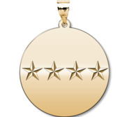 US Marine Corps General Pendant