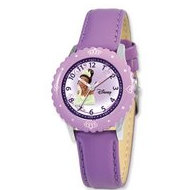 Tiana 8 4  Leather Band with Buckle Closure