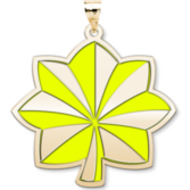 United States Army Major Pendant