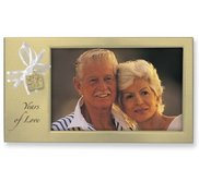 50 Years of Love Memory Photo Frame