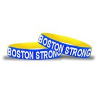 Boston Strong  Charity Bracelet