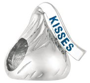 Sterling Silver HERSHEY S KISSES Charm