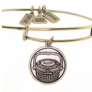 Wind   Fire  Nantucket Basket  Expandable Bracelet