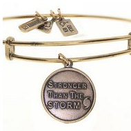 Wind   Fire  Stronger Than The Storm  Expandable Bracelet