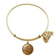 Wind   Fire  Royal Flush Charm  Expandable Bracelet