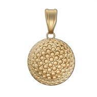 Golf Ball Sphere Medal
