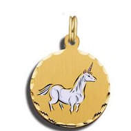 Unicorn Charms