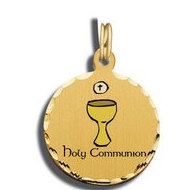 Holy Communion Charm