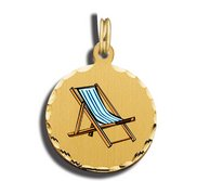 Beach Chair Charm