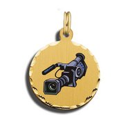 Camcorder Charm