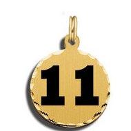 #11 Charm