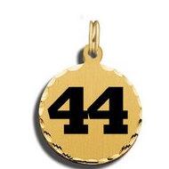 #44 Charm