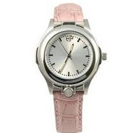 Portrait Watch Sophisticate in Pink for Women