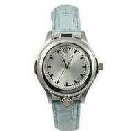 Portrait Watch Sophisticate in Blue For Women