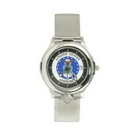 Portrait Watch U  S  Air Force Patriot Watch