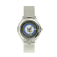 Portrait Watch U  S  Navy Patriot Watch