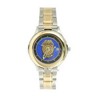 Portrait Watch Police Watch  Two Tone  for Men