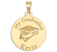 15  Personalized    My Graduation   Pendant