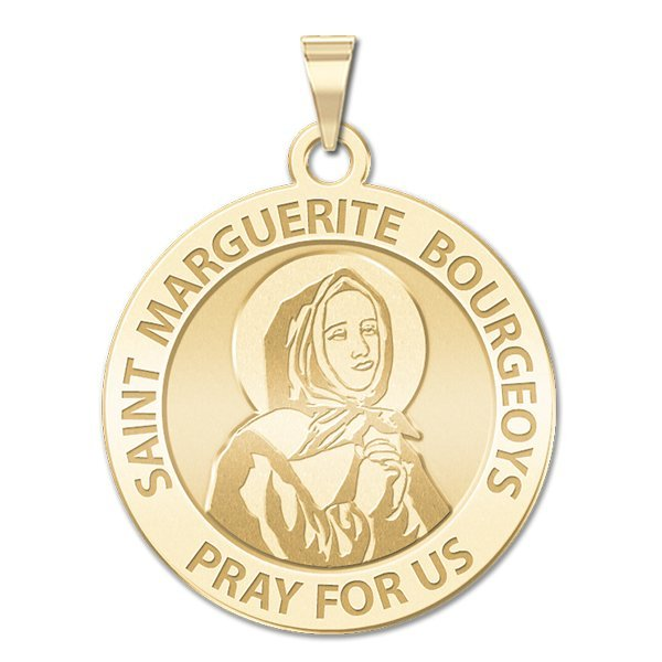 saint-marguerite-bourgeoys-medal-exclusive
