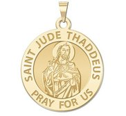 Saint Jude Religious Medal   EXCLUSIVE