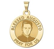 Blessed Augusto Religious Medal  EXCLUSIVE