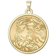 GOD Religious Medal  EXCLUSIVE