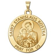 Saint Stanislaus Kostka  EXCLUSIVE