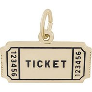 MOVIE TICKET ENGRAVABLE