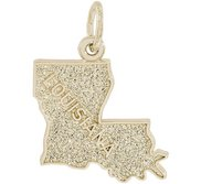 LOUISIANA ENGRAVABLE