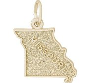 MISSOURI ENGRAVABLE