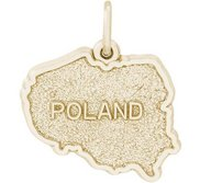 POLAND ENGRAVABLE