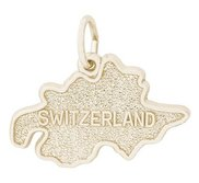 SWITZERLAND ENGRAVABLE