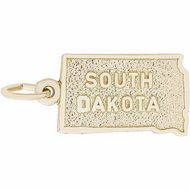 SOUTH DAKOTA ENGRAVABLE