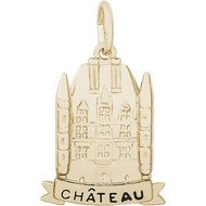 CHATEAU ENGRAVABLE