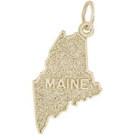 MAINE ENGRAVABLE