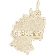 GERMANY ENGRAVABLE