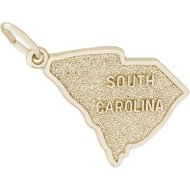 S  CAROLINA ENGRAVABLE