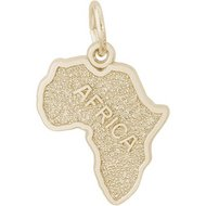 AFRICA ENGRAVABLE